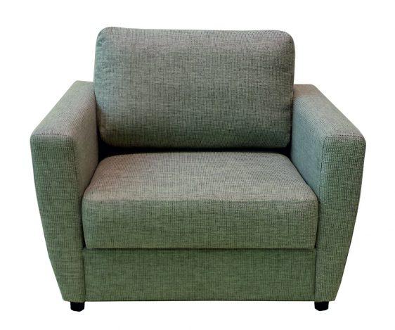 Miegamas fotelis Klippan
