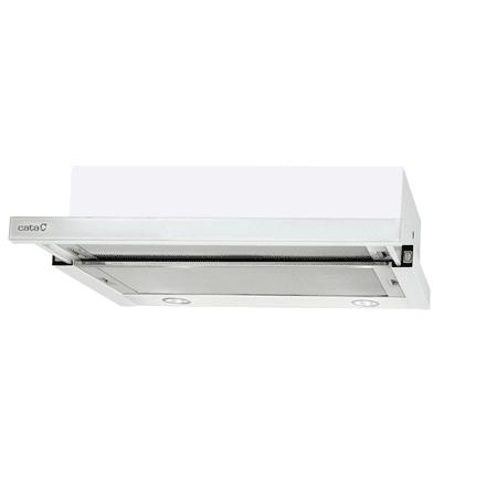 Gartraukio CATA TF 2003 Duralum 600 schema